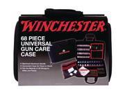 Dac Technologies Winchester Super Deluxe Universal Gun Case Kit 68 Piece In Cust
