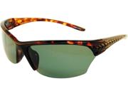 Fila 'SF013P' Polarized Athletic Sunglasses