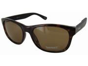 Timberland Women's 7087 Wayfarers Polarized Sunglasses