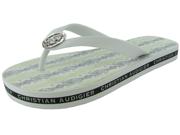 Christian Audigier Women's 'Janet' Thong Flip Flops