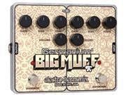 Electro Harmonix Germanium 4 Big Muff Pi Overdrive Distortion