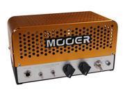 Mooer Little Monster BM 5W Tube Guitar Amp Mini-Head
