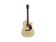 Fender CD-140SCE Classic Design Acoustic Electric Guitar Natural