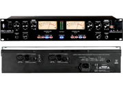 ART Pro MPA II Two Channel Mic Preamp