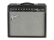 Fender Super Champ X2 Tube 15 Watt Guitar Amplifier w/ Effects Amp Models NEW