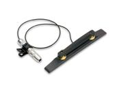 Fishman Archtop Acoustic Guitar Bridge Pickup PRO-ARC-TOP NEW 9SIA04P0P30673