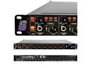 ART Tube Opto 8 Channel Mic Pre Amp w/ ADAT I/O OPTO8 Preamp NEW