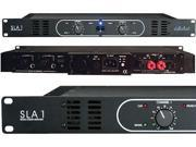 ART SLA1 Studio Reference Power Amplifier SLA-1 - 100 Watts NEW