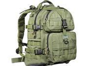 Maxpedition Green Condor II Nylon Tactical Backpack 0512G