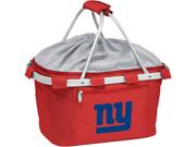 Picnic Time New York Giants Metro Basket 9SIAEFP6M82597