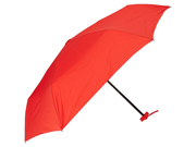 Samsonite Travel Accessories Manual Compact Flat Umbrella