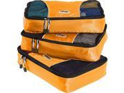 eBags Medium Packing Cubes 3pc Set