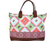 Amy Butler for Kalencom Marni Duffel Bag