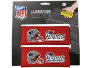 Luggage Spotters NFL New England Patriots Luggage Spotter 9SIA04V22E6613