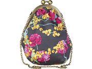 Amy Butler for Kalencom Pretty Lady Mini Bag