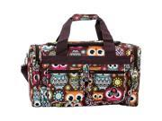 Rockland Luggage Freestyle 19in. Tote Bag