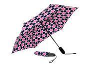 ShedRain Auto Open & Closed Vented Compact Umbrella