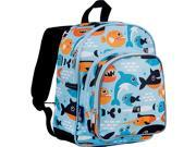 Wildkin Pack 'n Snack Backpack 9SIA04V4DM8178