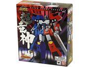 Super Robot Chogokin: Gaogaigar Choryujin Action Figure 9SIA2SN10N0263