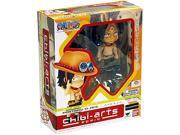 Chibi-Arts: One Piece Portgas D. Ace Action Figure 9SIA2SN10N0222
