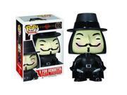 Pop! Movies: V for Vendetta Vinyl Bobble Figure 9SIACJ254E2932