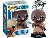 Pop! Star Wars: Tusken Raider Vinyl Bobble Figure