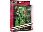 Masked Rider SIC Vol 51 Kamen Rider Decade Figure 9SIA2SN3GS4335