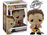 Texas Chainsaw Massacre Leatherface Pop! Vinyl Figure 9SIAA763UX9566