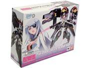 Armor Girls Project Infinite Stratos Schwarzer Regen x Laura Bodewig Action Figure 9SIA2SN3GS2064