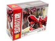 Robot Spirits Gundam Char's Counterattack Sazabi Action Figure 9SIV16A6740655