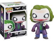 Pop! Heroes Dark Knight Trilogy the Joker Vinyl Figure 9SIAA763UH2673