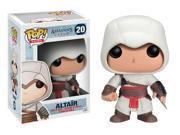 Pop! Games Assassin's Creed Altair Vinyl Figure 9SIV0W74VP7611