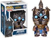 Pop! Games World of Warcraft Arthas Lich King Vinyl Figure 9SIA0421526501