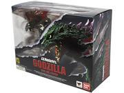 S.H.Monster Arts Godzilla 2000 Millennium Action Figure 9SIA2SN3GT1578