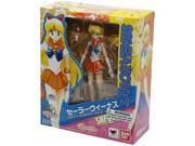 S.H.Figuarts Sailor Moon Sailor Venus Action Figure 9SIA2SN3GT0843