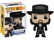 Pop! WWE the Undertaker Vinyl Figure 9SIAA763UH4026