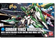 Gundam HGBF 017 Gundam Fenice Rinascita Scale 1/144