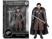 Legacy Collection Game of Thrones Robb Stark Action Figure 9SIA0R92VF1586