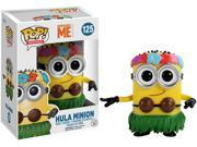 Despicable Me 2 Hula Minion Pop! Vinyl Figure by Funko 9SIA7WR3192396