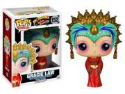 Pop! Movies Big Trouble in Little China Gracie Law Vinyl Figure 9SIA0196MT8296