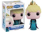 Pop! Disney Frozen Coronation Elsa Vinyl Figure 9SIA0R93MZ1352