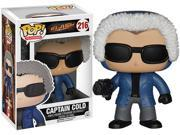 Pop! TV Flash Captain Cold Vinyl Figure 9SIA88C31P6464