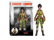 Evolve Markov Legacy Action Figure by Funko 9SIACJ254E2587