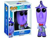 Disney Inside Out Fear Pop! Vinyl Figure by Funko 9SIA7PX4PA7672