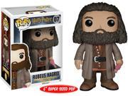 Harry Potter POP Rubeus Hagrid Vinyl Figure Funko 9SIAA7640R8154