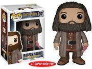 Harry Potter POP Rubeus Hagrid Vinyl Figure Funko 9SIA0ZX4K55881