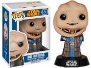 Pop! Star Wars Bib Fortuna Vinyl Figure