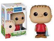 Pop! Peanuts Linus van Pelt Vinyl Figure 9SIA7973D92735