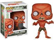 Fallout POP Feral Ghoul Vinyl Figure Funko 9SIA7973D92815