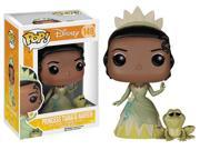 Disney Princess And The Frog POP Tiana And Naveen Vinyl Figures Funko 9SIV16A67A1814